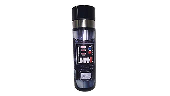Disney Star Wars Darth Vader Water Bottle