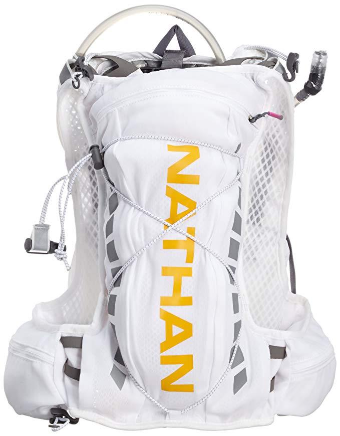 NATHAN Vapor Shape Bottle