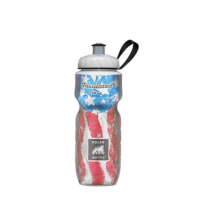 Polar Bottle Insulated Water Bottle - 24oz