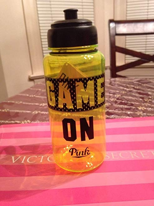 Victoria's Secret PINK! Water Bottle